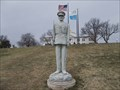 Image for The Lone Cadet - Rogers State Univ. - Claremore, OK