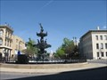 Image for Court Square - Montgomery, Alabama