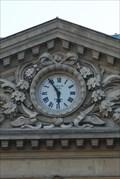 Image for Horloge de la Caisse des Depots - Paris, France