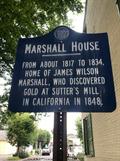 Image for Marshall House - Lambertville, NJ