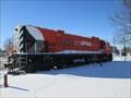 Image for CP 4723(M636) - Farnham, Qc, Canada