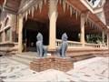 Image for Lions, Wat Neramit Witatsana—Loei, Thailand.