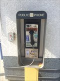 Image for S & S Payphone - Torrance, CA