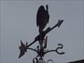 Image for Setzler Hatchery Turkey Weathervane - Newberry, South Carolina