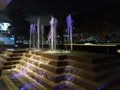 Image for Westin Entrance Fountain - Los Angeles, CA