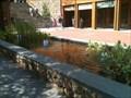 Image for Monticello Visitor Center Fountain - Charlottesville, VA