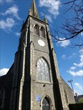Image for Church of St Elvan - Bell Tower - Aberdare, Cynon Valley, Wales.