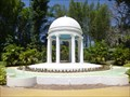Image for White Gazebo - Cypress Gardens - Lake Wales. FL