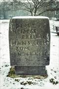 Image for Gedenkstein zu Ehren von Hans Eich, Erpel, Rheinland-Pfalz, Germany