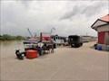 Image for Ban Don Pier—Surat Thani, Thailand.