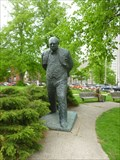 Image for Winston Churchill - Halifax, NS, Canada
