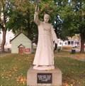 Image for Curé Nazaire Piché- Father Nazaire Piché - Montréal, Québec