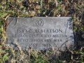 Image for Isaac Albertson (1763 - 1823) - Old Newtown Friends Burial Ground - Oaklyn, NJ