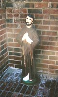 Image for St. Francis of Assisi ~ Bevier, MO