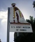 Image for US Army Museum of Hawaii