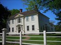 Image for Crandall, Prudence, House - Canterbury, CT