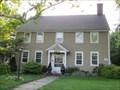Image for Gilman-Hayden House - East Hartford, Connecticut