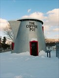 "Image for The Coffee Pot - ""Coffee Break"" - Bedford, Pennsylvania USA"