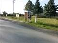 Image for Payphone / Telefonni automat - Sklenarka, Horovice, Czech Republic