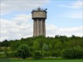 Image for Water Tower - Kladno-Dubi, Czech Republic