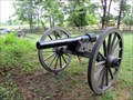 Image for 10-Pounder Parrott Rifle (Replica) - Gettysburg, PA