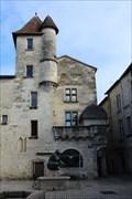 """Image for Maison Tenant dite """"La Maison du Pâtissier"""" - Périgueux, France"""