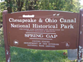 Image for Spring Gap Drive-In Campground - Spring Gap, Maryland