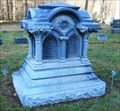 Image for Zuver - Fairview Cemetery - Pleasantville, PA