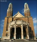 Image for National Basilica of the Sacred Heart in Brussels (Belgium)