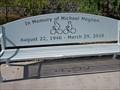 Image for Michael Magnan's Bench - Mesa, AZ