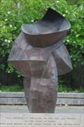 Image for Eternal Flame War Memorial - Honolulu, Oahu, HI