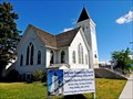 Image for Historic church seeks funds for steeple facelift