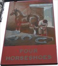 Image for Four Horseshoes - Borstal Hill, Whitstable, Kent, UK