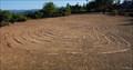 Image for Eaton Park Hilltop Labyrinth - San Carlos
