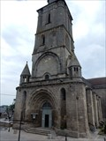 Image for Eglise Notre Dame - La Souterraine,France