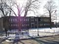 Image for Edison Elementary School, Detroit, Michigan