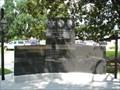 Image for West Baton Rouge Parish Law Enforcement Memorial - Port Allen, Louisiana
