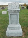 Image for Phillips Family - West Monroe Cemetery - West Monroe, NY