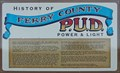 Image for History of Ferry County P.U.D. - Republic, WA