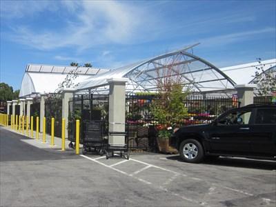 Summer Winds Nursery Santa Clara Ca Greenhouses And Nurseries On Waymarking