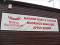Image for Billing Aquadrome Marina - Northants, UK.