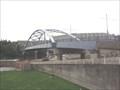 Image for Supertram Park Square Railroad Bridge - Sheffield, UK