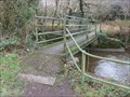Image for Hiking Trail Bridge, Fforest, Carmarthenshire, Wales