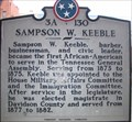 Image for First African-American in Tennessee General Assembly