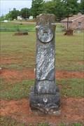 Image for Gordon A. Carter - Garden Valley Cemetery - Garden Valley, TX