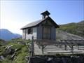Image for Glattalp Kapelle