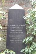 Image for Heinrich Hoffmann - Frankfurt, Main Cemetery
