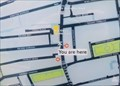 Image for You Are Here - Old Brompton Road, London, UK