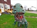 Image for Parrsboro Rock & Mineral Shop & Museum - Parrsboro, NS