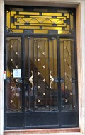 Image for Casa Bruno Cuadros' Doorway - Barcelona, Spain